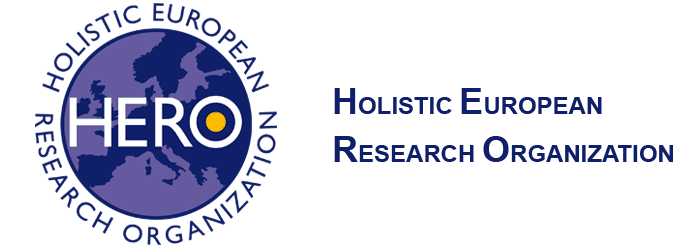 HERO Holistic European Research Organization